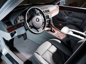 Ver foto 7 de BMW Serie 7 740i E38 USA 1998