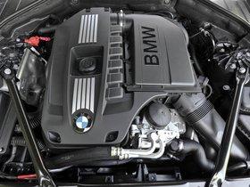 Ver foto 4 de BMW Serie 7 740i F01 USA 2010