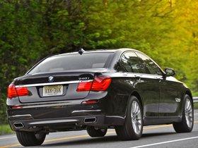 Ver foto 3 de BMW Serie 7 740i F01 USA 2010