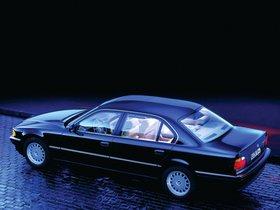 Ver foto 2 de BMW Serie 7 740iL E38 1994