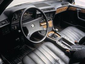 Ver foto 6 de BMW Serie 7 745i E23 1980