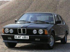 Ver foto 5 de BMW Serie 7 745i E23 1980