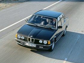 Ver foto 3 de BMW Serie 7 745i E23 1980