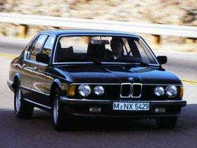 Ver foto 2 de BMW Serie 7 745i E23 1980