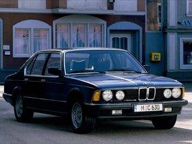 Fotos de BMW Serie 7 745i E23 1980