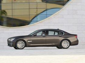 Ver foto 13 de BMW Serie 7 750Li F02 2012