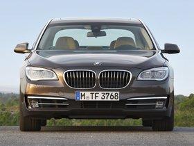 Ver foto 11 de BMW Serie 7 750Li F02 2012
