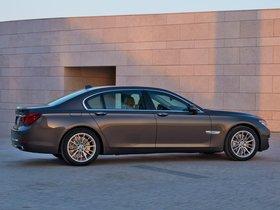 Ver foto 6 de BMW Serie 7 750Li F02 2012
