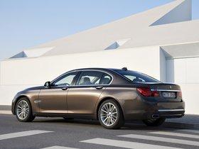 Ver foto 2 de BMW Serie 7 750Li F02 2012