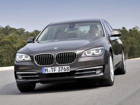 Fotos de BMW Serie 7 750Li F02 2012