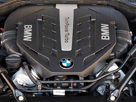Ver foto 19 de BMW Serie 7 750Li F02 2012
