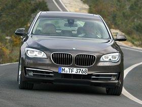 Ver foto 17 de BMW Serie 7 750Li F02 2012