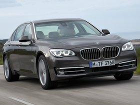 Ver foto 16 de BMW Serie 7 750Li F02 2012