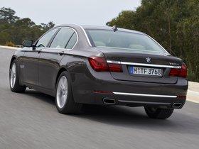 Ver foto 15 de BMW Serie 7 750Li F02 2012