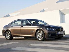 Ver foto 14 de BMW Serie 7 750Li F02 2012
