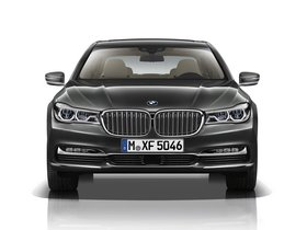 Ver foto 5 de BMW Serie 7 750Li xDrive Design Pure Excellence G12 2015