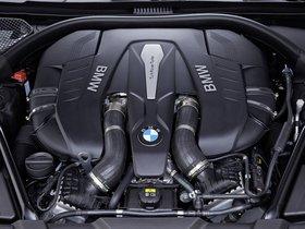 Ver foto 23 de BMW Serie 7 750Li xDrive Design Pure Excellence G12 2015