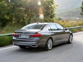 Ver foto 17 de BMW Serie 7 750Li xDrive Design Pure Excellence G12 2015