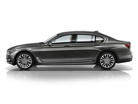 Ver foto 4 de BMW Serie 7 750Li xDrive Design Pure Excellence G12 2015