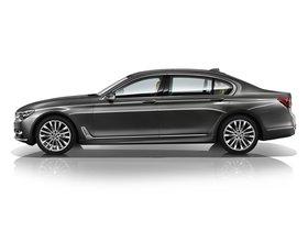 Ver foto 4 de BMW Serie 7 750Li xDrive Design Pure Excellence G12 2015