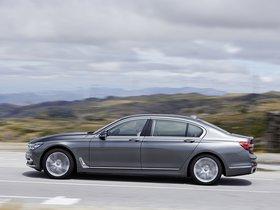 Ver foto 13 de BMW Serie 7 750Li xDrive Design Pure Excellence G12 2015