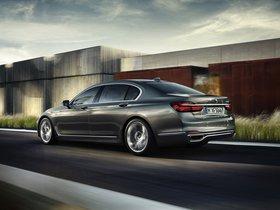 Ver foto 3 de BMW Serie 7 750Li xDrive Design Pure Excellence G12 2015
