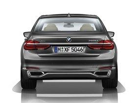 Ver foto 2 de BMW Serie 7 750Li xDrive Design Pure Excellence G12 2015