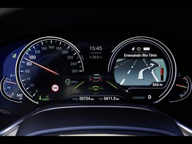 Ver foto 28 de BMW Serie 7 750Li xDrive Design Pure Excellence G12 2015
