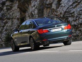 Ver foto 6 de BMW Serie 7 750Li xDrive F02 2008