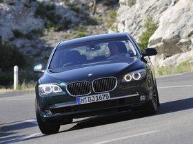 Ver foto 3 de BMW Serie 7 750Li xDrive F02 2008