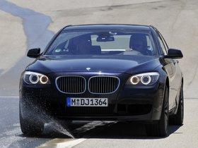 Ver foto 2 de BMW Serie 7 750Li xDrive F02 2008