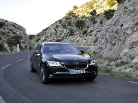 Ver foto 17 de BMW Serie 7 750Li xDrive F02 2008