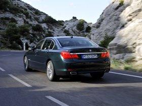 Ver foto 14 de BMW Serie 7 750Li xDrive F02 2008