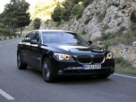 Ver foto 13 de BMW Serie 7 750Li xDrive F02 2008