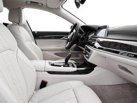 Ver foto 23 de BMW Serie 7 750Li xDrive G12 2015