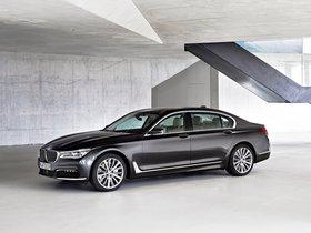 Ver foto 12 de BMW Serie 7 750Li xDrive G12 2015