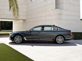 Ver foto 9 de BMW Serie 7 750Li xDrive G12 2015