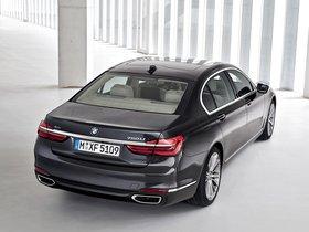 Ver foto 8 de BMW Serie 7 750Li xDrive G12 2015