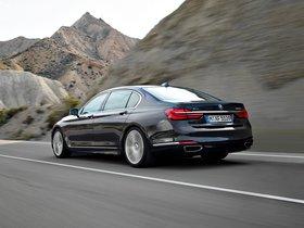 Ver foto 6 de BMW Serie 7 750Li xDrive G12 2015