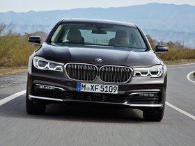 Ver foto 3 de BMW Serie 7 750Li xDrive G12 2015