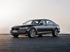 Ver foto 2 de BMW Serie 7 750Li xDrive G12 2015