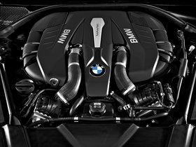 Ver foto 21 de BMW Serie 7 750Li xDrive G12 2015