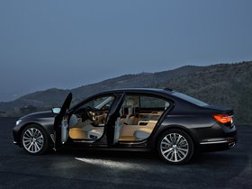 Ver foto 19 de BMW Serie 7 750Li xDrive G12 2015