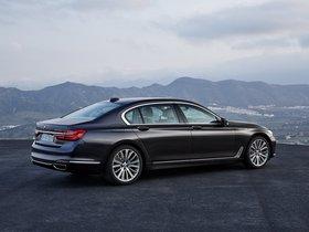 Ver foto 17 de BMW Serie 7 750Li xDrive G12 2015