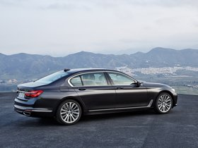 Ver foto 16 de BMW Serie 7 750Li xDrive G12 2015