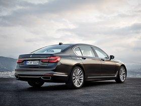 Ver foto 15 de BMW Serie 7 750Li xDrive G12 2015