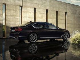Ver foto 3 de BMW Serie 7 750Li xDrive Individual G12 2015