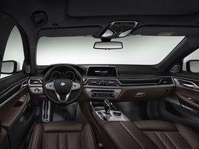 Ver foto 17 de BMW Serie 7 750Li xDrive M Sport G12 2015