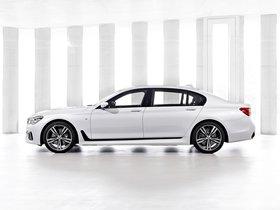 Ver foto 4 de BMW Serie 7 750Li xDrive M Sport G12 2015