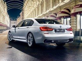 Ver foto 21 de BMW Serie 7 750Li xDrive M Sport G12 2015
